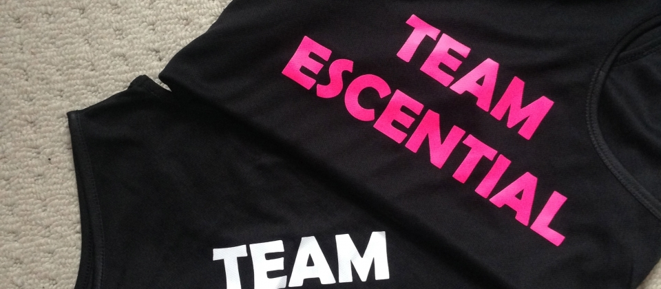 Team Escential - be a part of it!